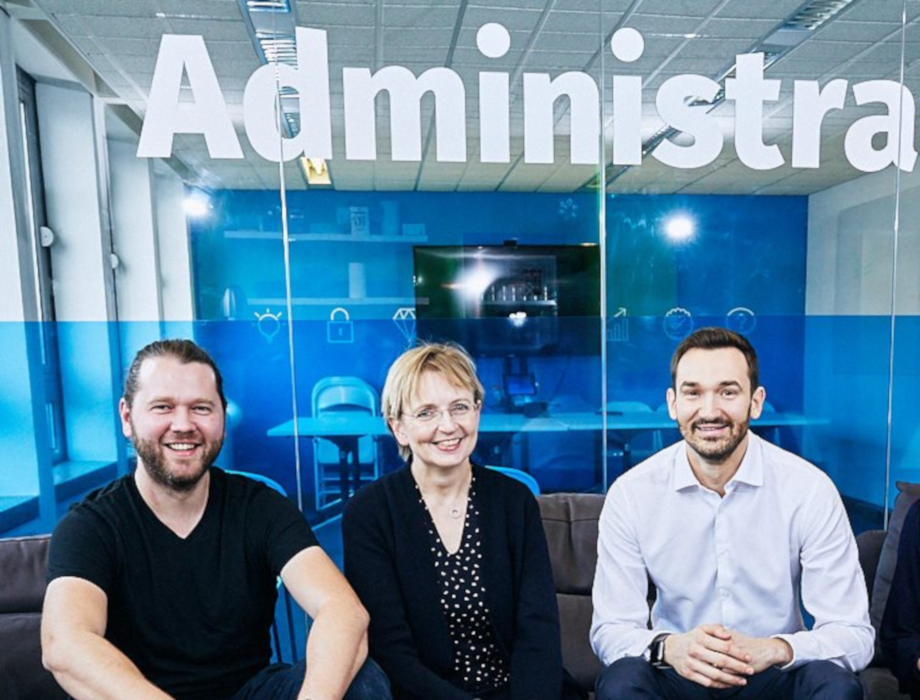 EdTech platform Administrate scales up with £3.78m NVM investment