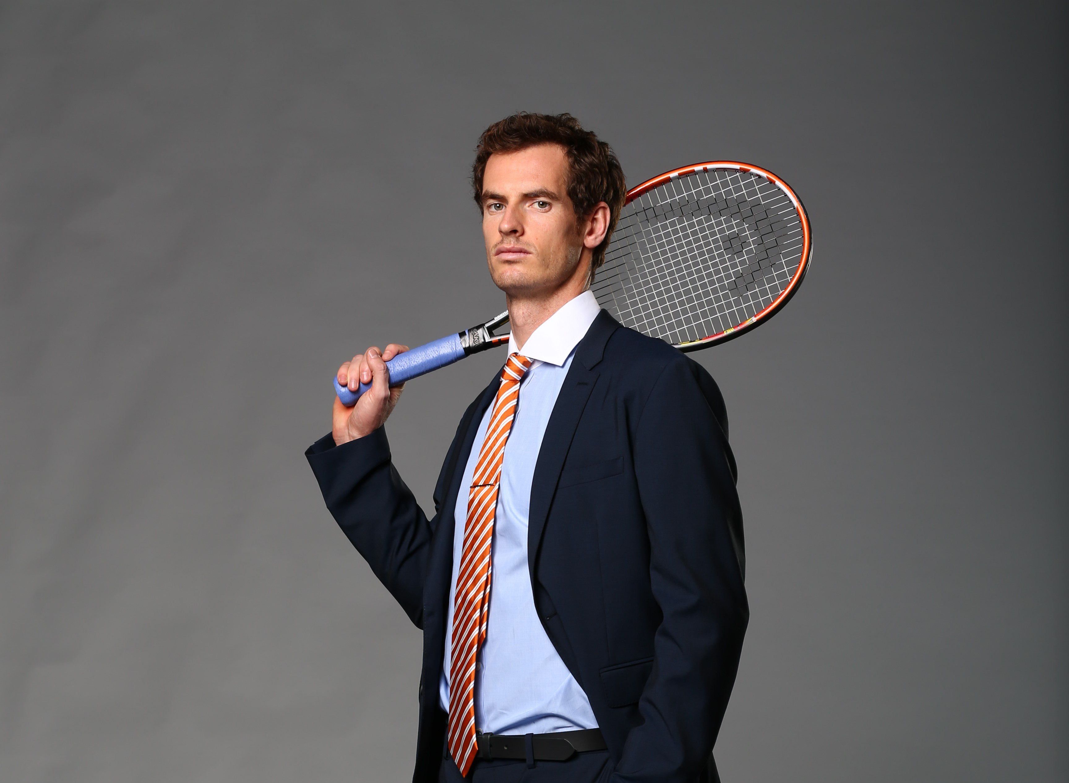 Andy Murray makes first investments of 2018
