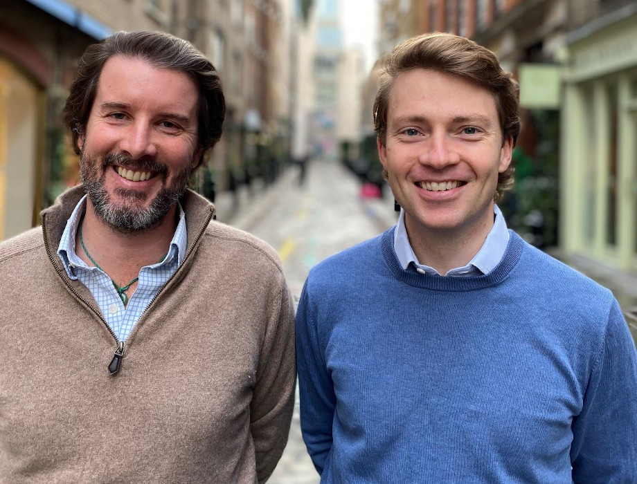 Financial services AI business lands £2.5m funding from Praetura