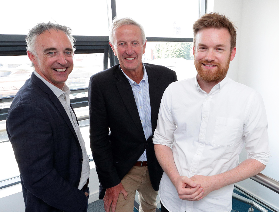 HBAN-backed Phorest scoops European angel investment award