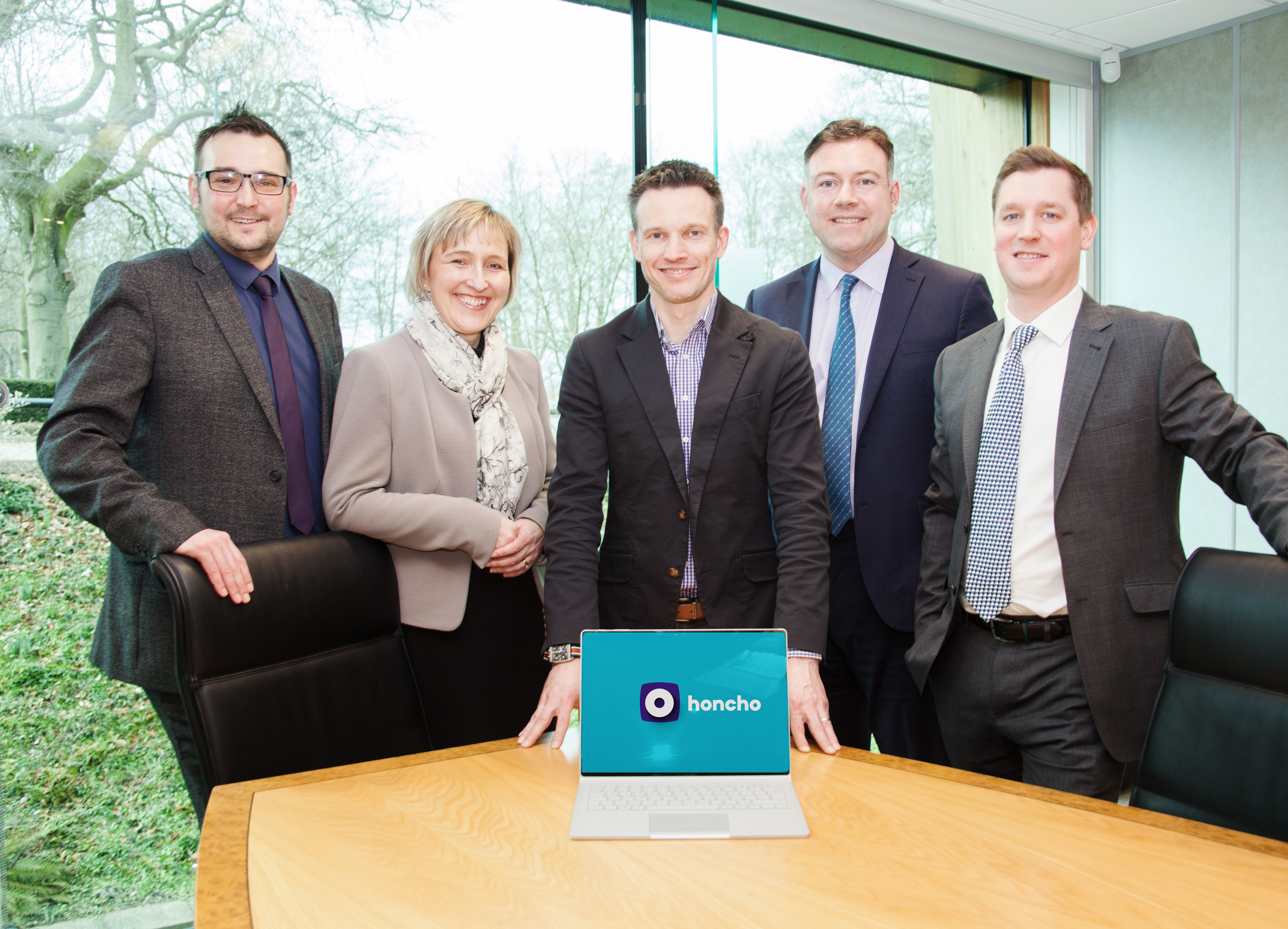 Maven funds invest a further £750,000 in honcho