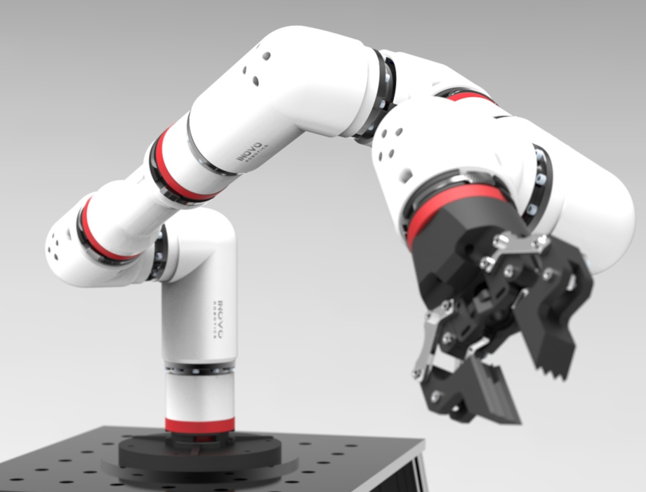 Foresight Williams Technology EIS Fund invests £1.5m Inovo Robotics
