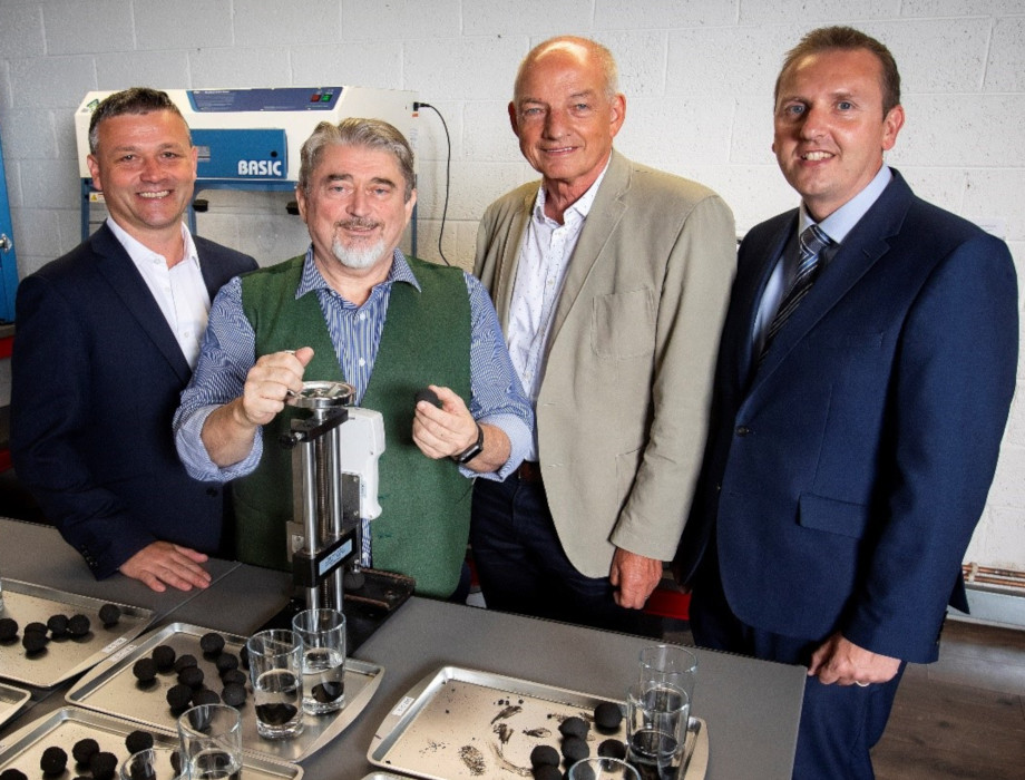 Kernel Capital leads £2m investment in Belfast Company Silform Technologies