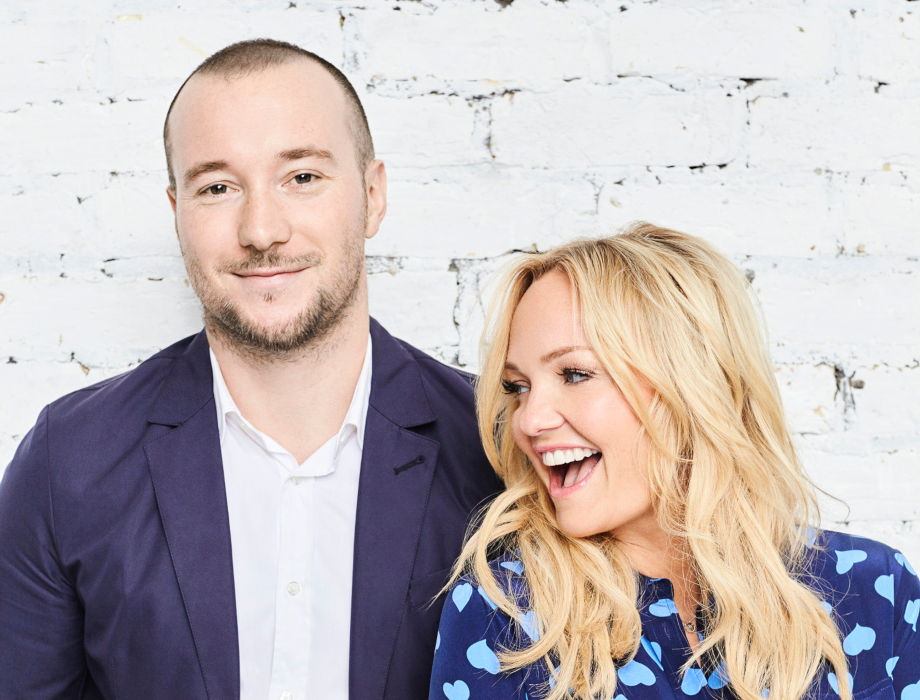 Emma Bunton's Kit & Kin completes fastest fundraise in Angel Investment Network history