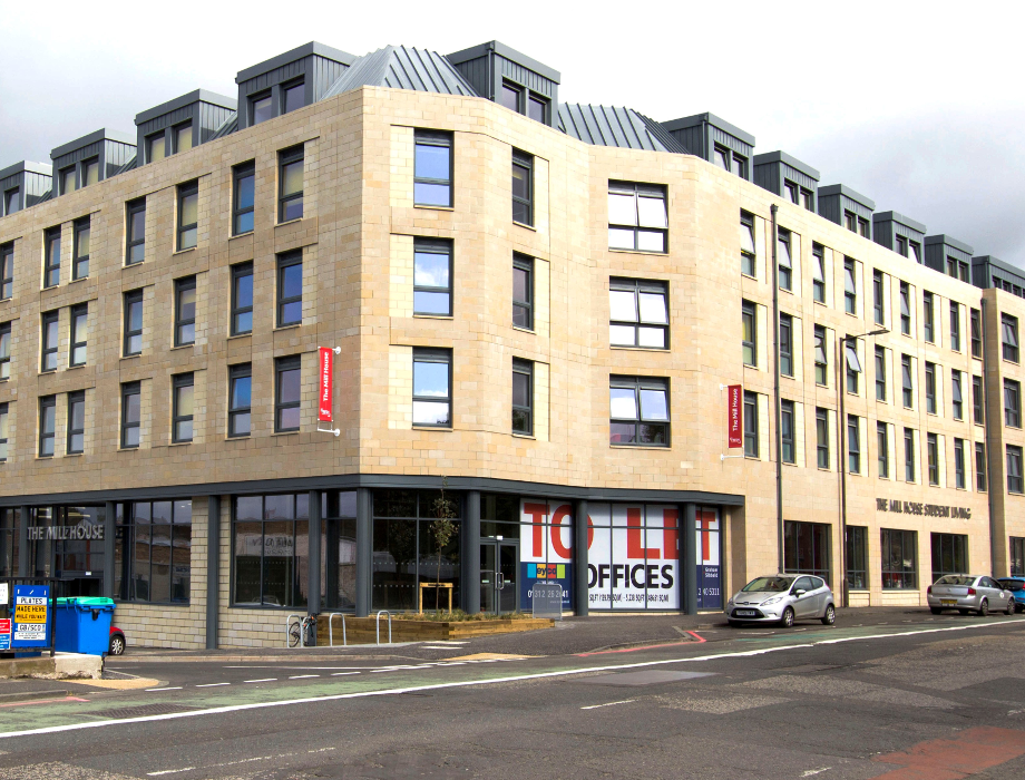 Maven exits Student Housing Portfolio for £39.8M