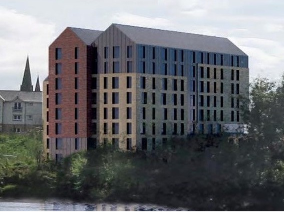 Maven & IP invest in Stirling student accommodation