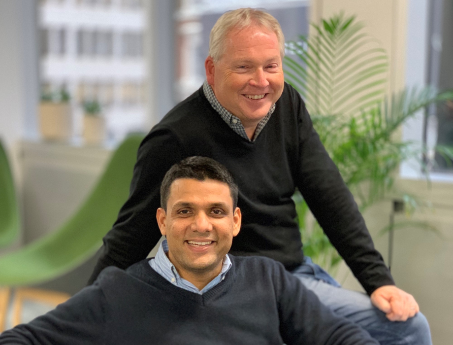 Symvan leads £1m investment in digital intel firm Neotas