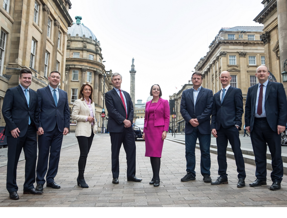 Mercia awarded £27m North East Venture Fund