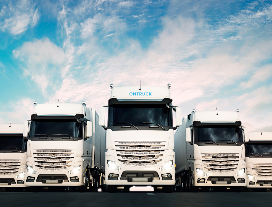 Haulage Tech platform OnTruck raises €25 million to scale across Europe
