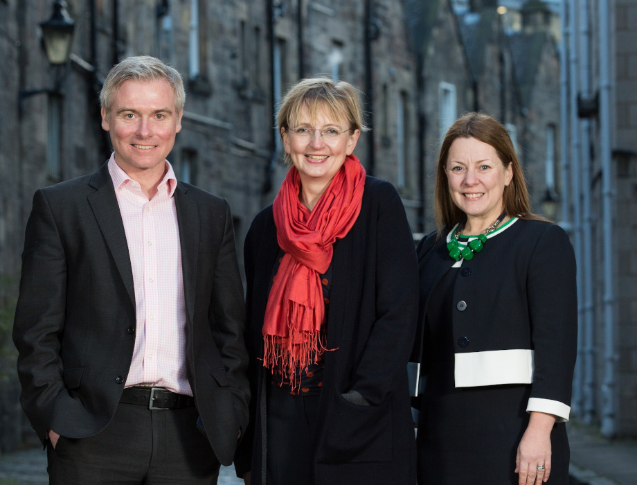 Archangels heralds further year of support for Scottish businesses