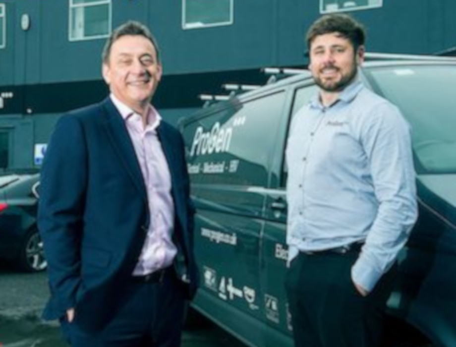NPIF invests £150,000 in Grimsby-based ProGen Services