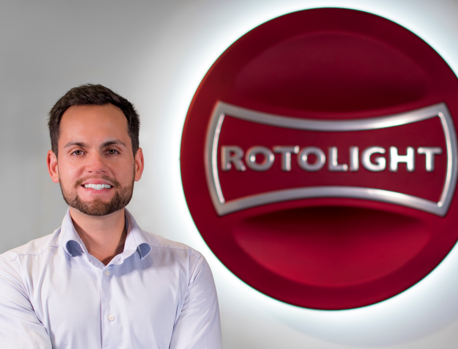 Octopus Investments funding secures a bright future for Rotolight