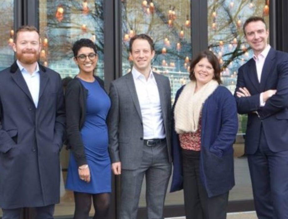 Spektrix raises £5 million from Foresight