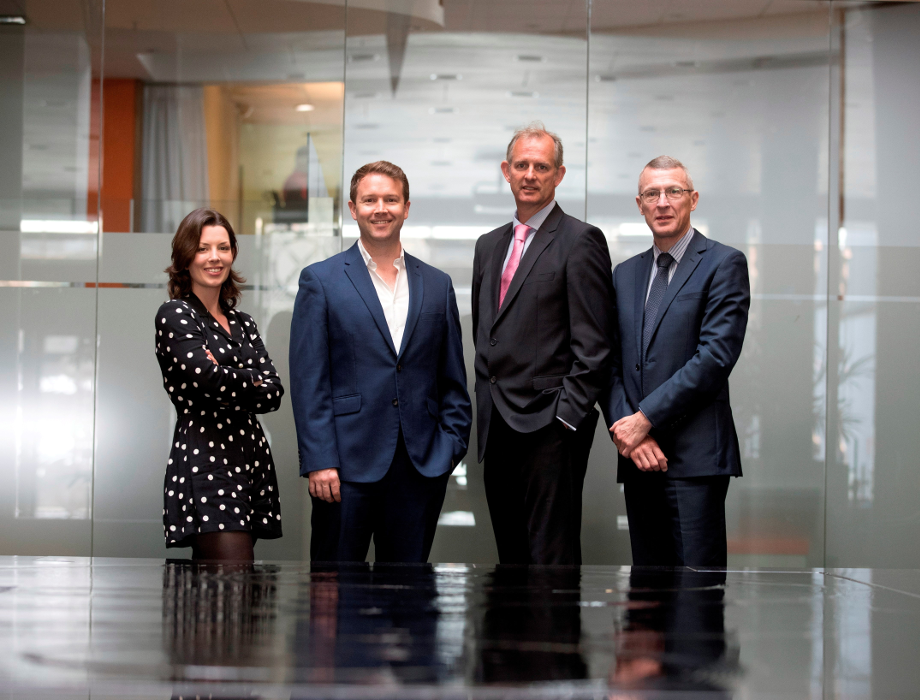 Kernal Capital Funds invest €1.7M in Dublin-based Sytorus