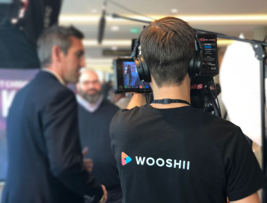 YFM Equity Partners invests £3.6m into disruptive video agency Wooshii
