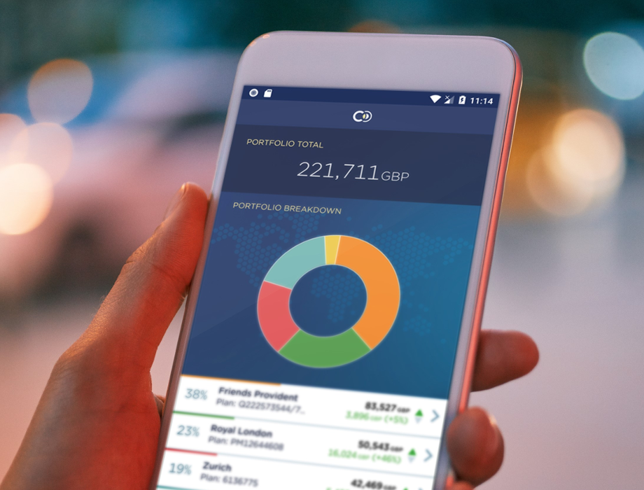 deVere launches new investment app