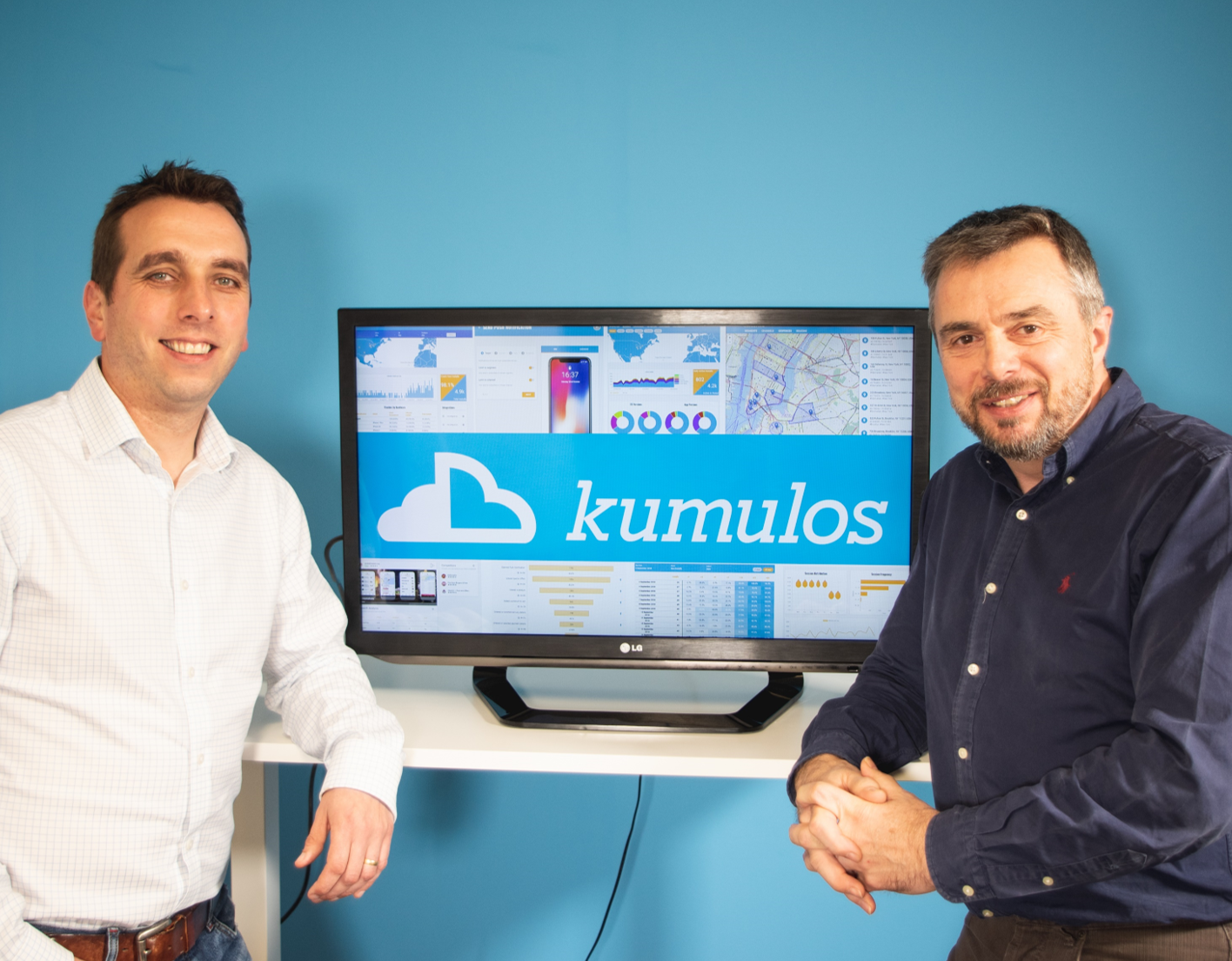 App platform all set for growth with £750k investment