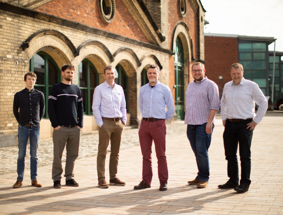 Belfast AI Startup Liopa raises seed funding via Syndicate Room