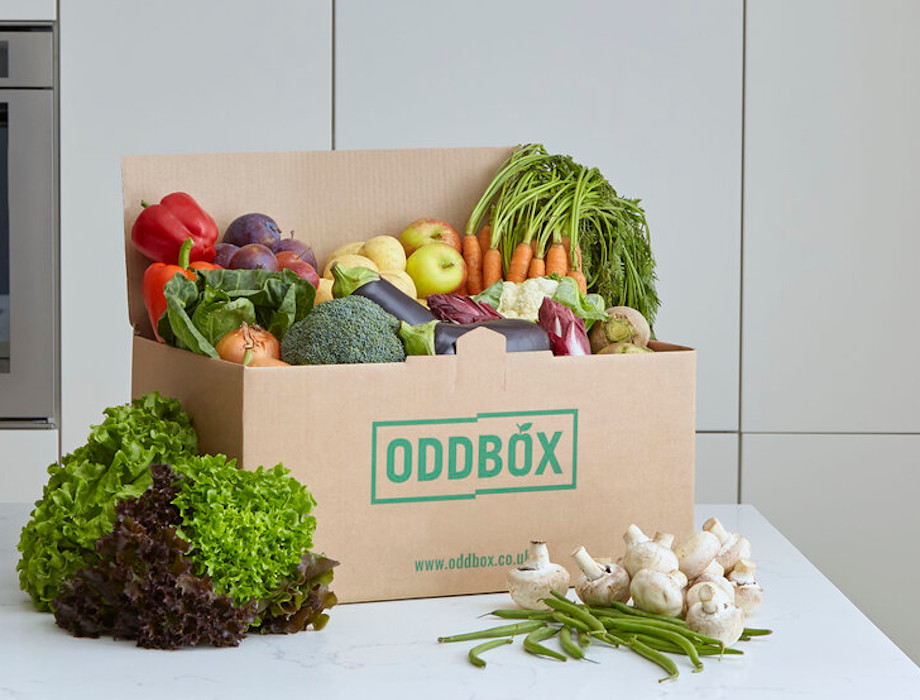 Mercia backs sustainable veg delivery firm with £3 million investment