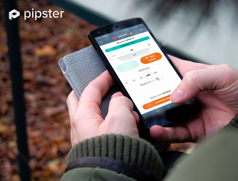 Japanese Fintech giant backs UK start up Pipster