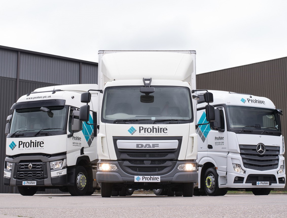 NorthEdge backs Prohire MBO