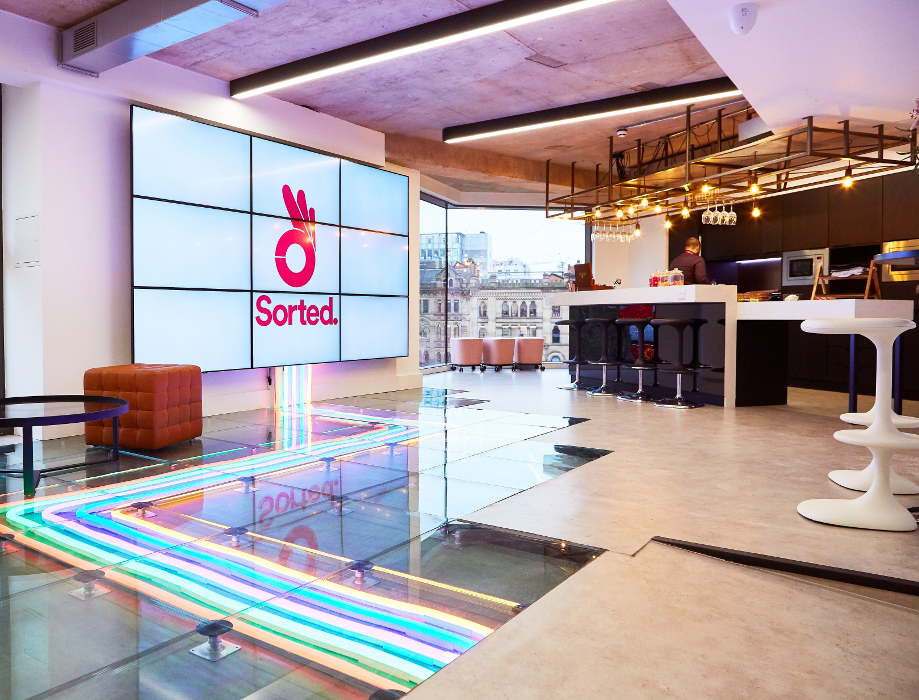 Sorted secures £15 million from Merian, NVM and Praetura